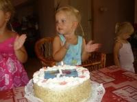 Lilike tortája
